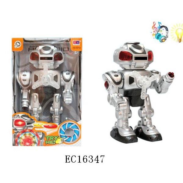 Робот 8802-KD на бат. купить оптом и в розницу