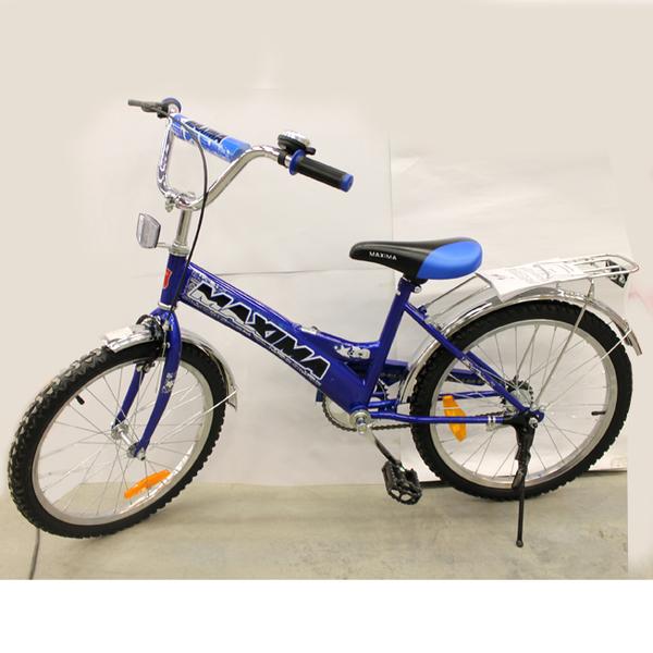 Велосипед 2-х 20'' 20133-IT цвета в ассорт. (MRK-20133-IT) купить оптом и в розницу