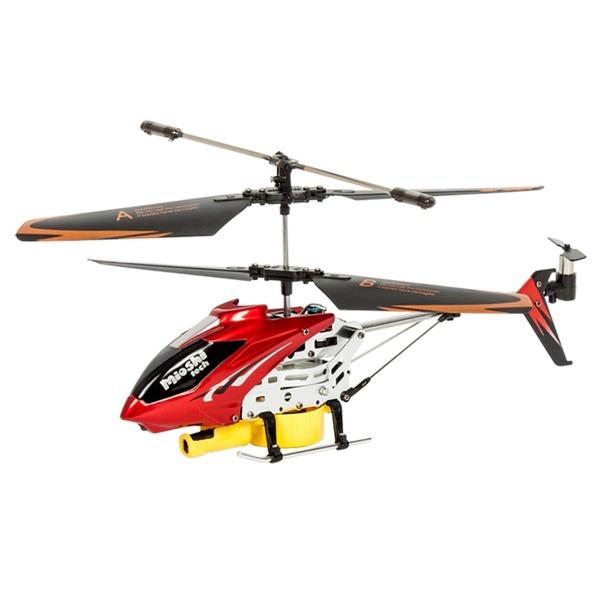 Вертолет р/у 1202-123МТЕ Mioshi Tech Sky Sniper в кор. купить оптом и в розницу