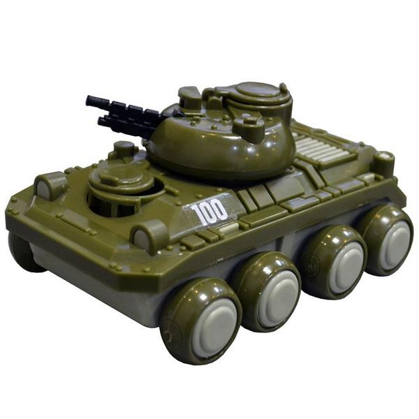 Автомобиль Детский сад БМП С-116-Ф /20/ купить оптом и в розницу