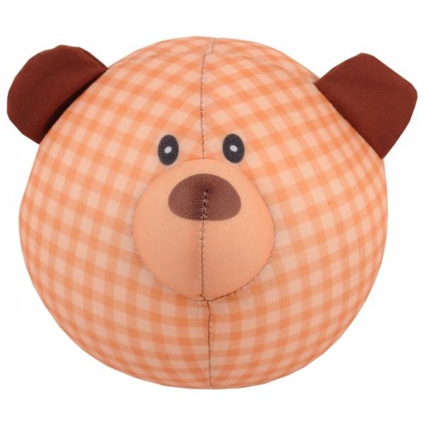 Подушка декоративная 12см Зверюшки с фотопечатью 61191 купить оптом и в розницу