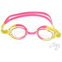 Очки для плавания детские Мультиколор BL-28 купить оптом и в розницу