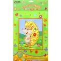 Набор ДТ Сказочные самоцветы Ежик ANMT-R5 купить оптом и в розницу