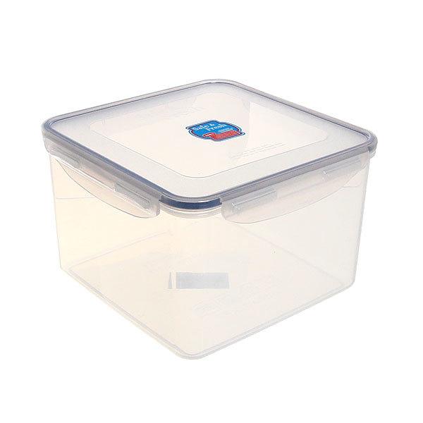 Контейнер пластиковый пищевой ″Safe&Fresh″ 3,7л, герметичный купить оптом и в розницу