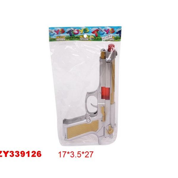 Пистолет 559-4 трещетка в пак. купить оптом и в розницу
