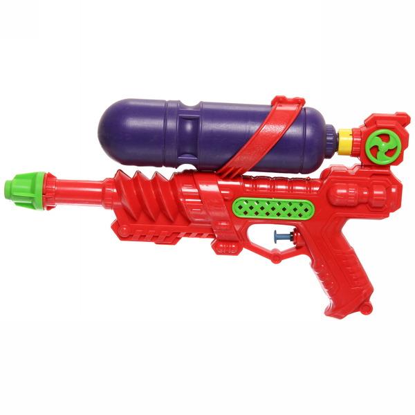 Водяной пистолет 31 см Океан купить оптом и в розницу