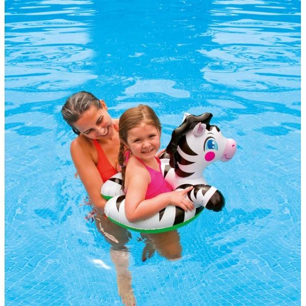 Круг для плавания Животные от 3-6 лет Intex (59220) купить оптом и в розницу