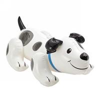 Игрушка для плавания верхом 108*71 см PUPPY DOG Intex (57521) купить оптом и в розницу