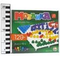 Мозаика 10/120 цветн. 973 /10/ купить оптом и в розницу