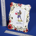 Фоторамка из керамики 10*15 А5 купить оптом и в розницу