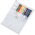 Швейный-дорожный набор (нитки, иглы, пуговицы и булавка) 346-2 купить оптом и в розницу