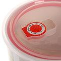 Набор салатников керамических 3шт с крышками ″Love″ 200,400,800мл купить оптом и в розницу