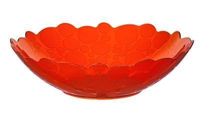 Фруктовница Glory 2,2 л (апельсин)  45 купить оптом и в розницу