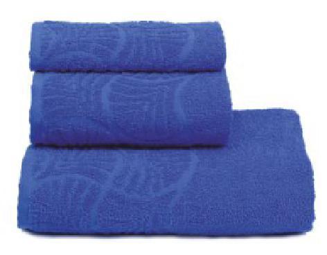 ПД-2701-02057/305 полотенце 30x70 цв.1148 купить оптом и в розницу