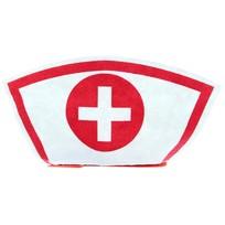 Ободок карнавальный ″Медсестра″ 2150-8 купить оптом и в розницу
