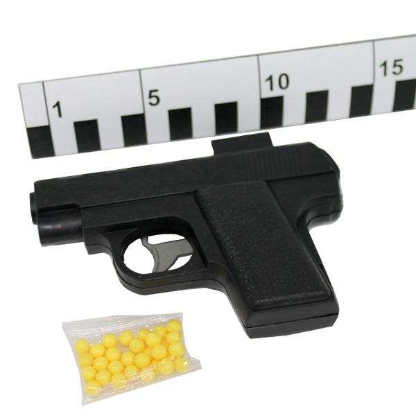 Пистолет пневм. 6612 в пак. купить оптом и в розницу