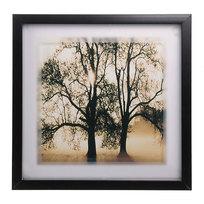 Картина стекло 35*35см ″Деревья″ МС2104 купить оптом и в розницу