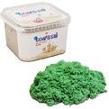 Набор ДТ Космический песок Зеленый 3 кг. купить оптом и в розницу