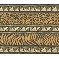 ПЦ-3502-2118 полотенце 70х130 махр п/т Animalista цв.10000 купить оптом и в розницу