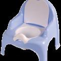 Горшок-стульчик 1/10 купить оптом и в розницу