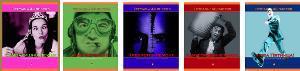 """Тетрадь 48л.кл.скрепка АЛЬТ, """"Цветные приколы"""",5 видов купить оптом и в розницу"""