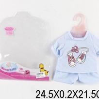 Одежда для пупса DBJ-434B купить оптом и в розницу