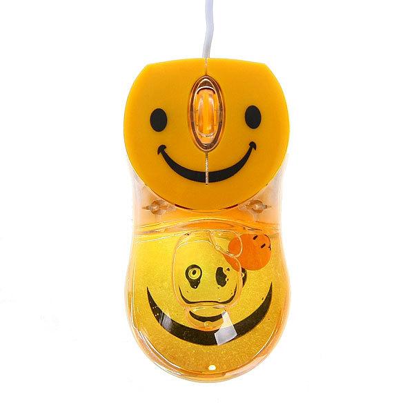 Мышка для компьютера USB ″Сюрприз″ купить оптом и в розницу