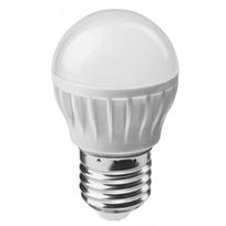 Лампа светодиодная ОНЛАЙТ ОLL-G45-6-230-2.7K-E27 (10/100) купить оптом и в розницу