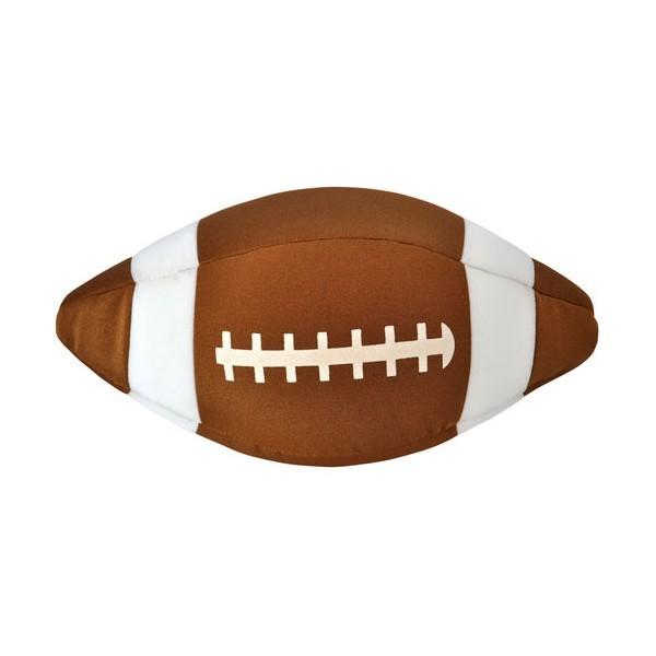 Подушка декоративная 13*22см ″Американский футбол″ купить оптом и в розницу