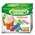 Набор ДТ Тесто для лепки Мороженое в ванильном стаканчике 23315/OE-MD/3ICC1 купить оптом и в розницу