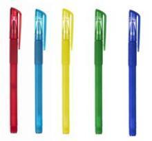 Ручка шар.Bruno Visconti EasyWrite RIO 0,5мм синяя (5 цветов корпуса) купить оптом и в розницу