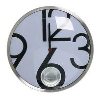 Часы настенные d-33см 046YB-1 купить оптом и в розницу