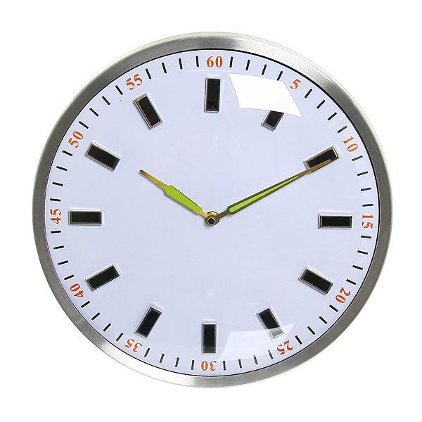 Часы настенные d-33см 040Y-1 купить оптом и в розницу