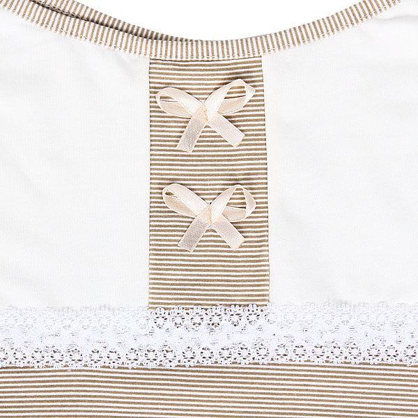 Пижама женская цвет молочный р 46 купить оптом и в розницу