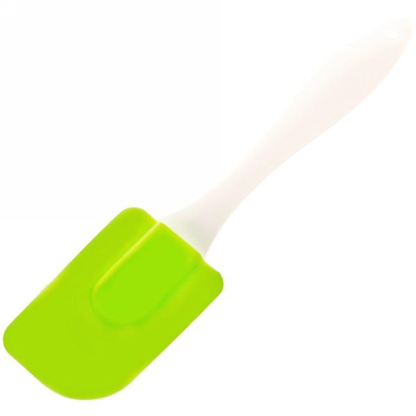 Лопатка силиконовая 22*5см Селфи купить оптом и в розницу