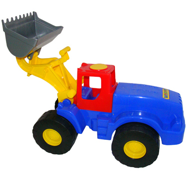 Трактор Гранит погрузчик 38272 П-Е /8/ купить оптом и в розницу