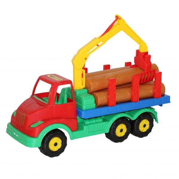 Автомобиль Муромец лесовоз 44099 П-Е /6/ купить оптом и в розницу
