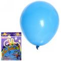 Воздушный шар 10″/25см (набор 100штук) , латекс купить оптом и в розницу