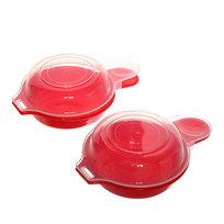 Форма для приготовления яиц ″Воздушная яичница″в наборе 2шт купить оптом и в розницу