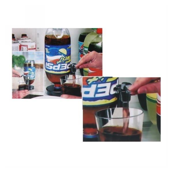 Подставка для напитков Fizz Saver купить оптом и в розницу