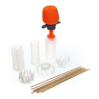 Набор форм для приготовления канапе POP CHEF купить оптом и в розницу