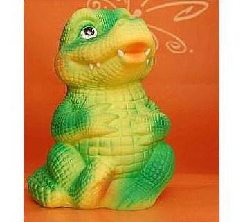 Рез. Крокодил Кокоша С-684 Огонек /6/ купить оптом и в розницу