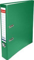 Папка-файл   Erich Krause А4/50 PVC зеленая разборная с метал. окантовкой купить оптом и в розницу