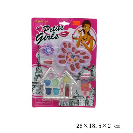 Набор косметики 40907-14 д/куклы в кор. купить оптом и в розницу
