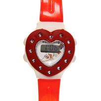 Часы наручные электронные, управление двумя кнопками, на батарейке купить оптом и в розницу