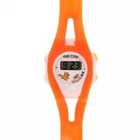 Часы наручные ″Спортивный стиль″ электронные, управление двумя кнопками, на батарейке купить оптом и в розницу
