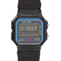 Часы наручные ″Классика″ электронные, управление двумя кнопками, на батарейке купить оптом и в розницу