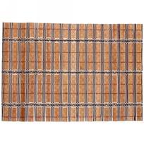 Салфетка на стол 30*45см бамбуковая плетенка купить оптом и в розницу