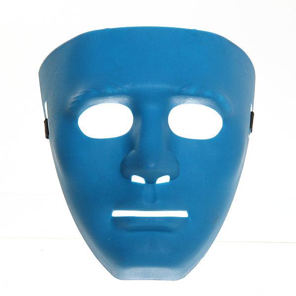 Маска карнавальная пластиковая ″Человек маска″ купить оптом и в розницу