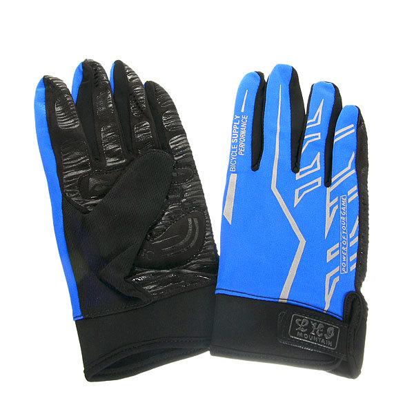 Перчатки велосипедные LKT-01 (р-р XL) купить оптом и в розницу